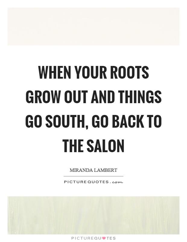 Salon Quotes Salon Sayings Salon Picture Quotes