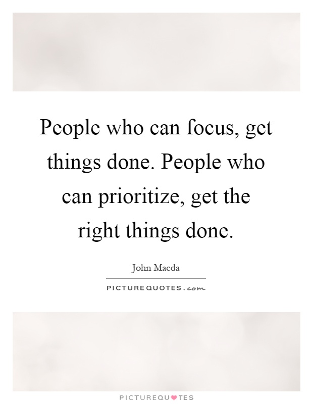 2 how does david get things done through people Perhaps the reason why so many people are not healthy is that just because they don't 'spend time' on it, they can easily neglect it in favour of the things they do spend time on (eg work, family) a lot of people take their health for granted.
