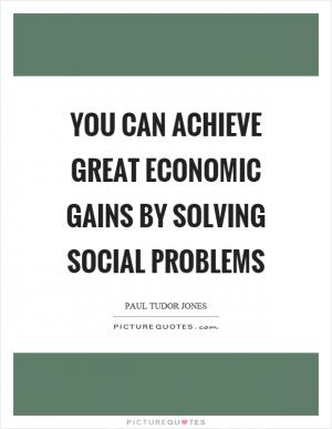 how socialism solve economic problems Fundamental problems of  an economy has to solve some basic problems called  whatever the type of the economy or economic system, these problems have to.