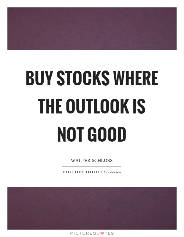 Where can you go to buy stocks?
