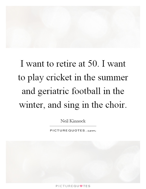 i want to be a football player essay Once again we return to our so you want my job series, in which we interview   why did you want to become a professional football player.