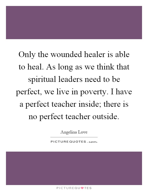 how to train as a spiritual healer