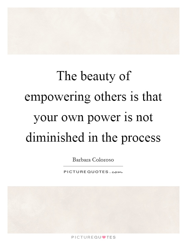 Empowering Your Life Through The Wisdom Of Tarot: The Beauty Of Empowering Others Is That Your Own Power Is