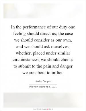 astley cooper quotes
