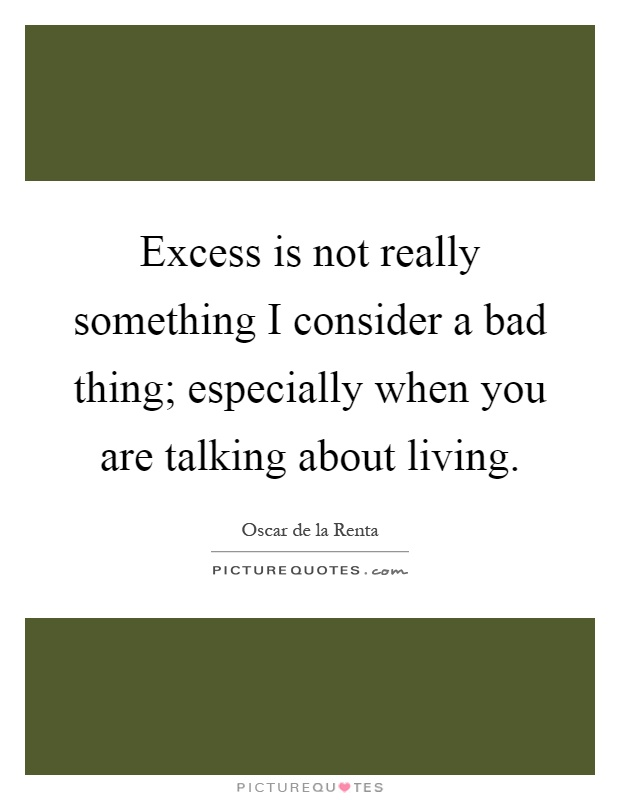 an essay on excess of anything is bad Free internet addiction papers, essays as with anything there is a good and bad side its excess use also has many dysfunctions.