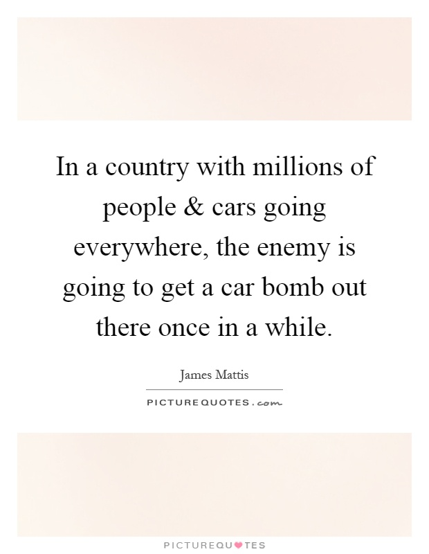 Get A Quote For My Car: In A Country With Millions Of People And Cars Going