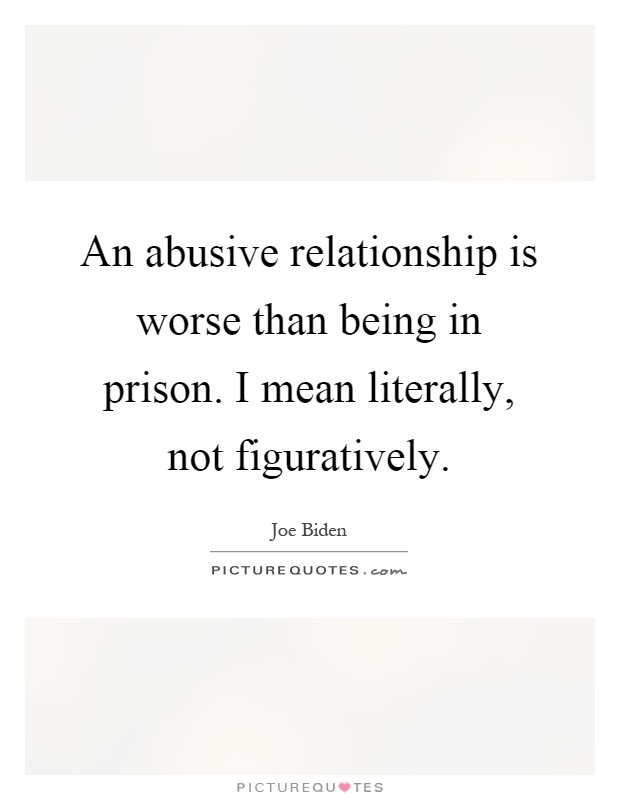 Abusive Relationship Quotes Magnificent Abusive Relationship Quotes & Sayings  Abusive Relationship