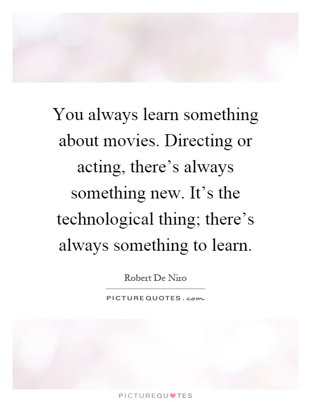 Always desire to learn something useful. - BrainyQuote