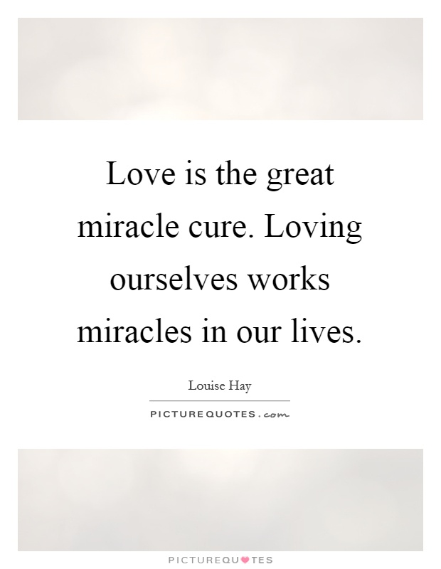 Miracle Cures Quotes & Sayings | Miracle Cures Picture Quotes