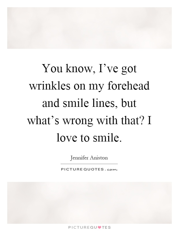 Wrinkles Quotes Wrinkles Sayings Wrinkles Picture Quotes