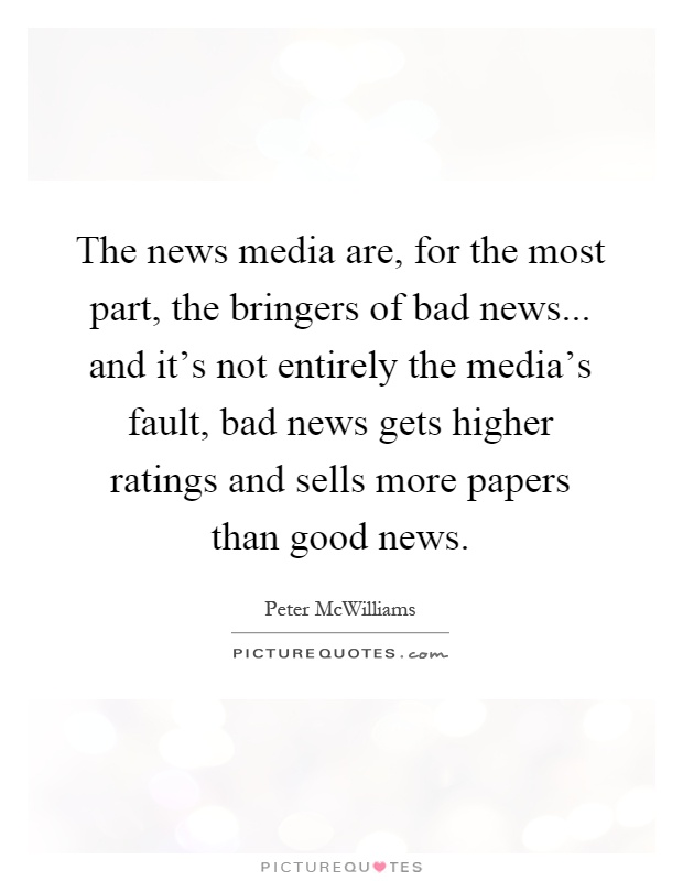 essays about news media It is the media only who reminds politicians about their unfulfilled promises at the  time of elections tv news channels' excessive coverage during elections.