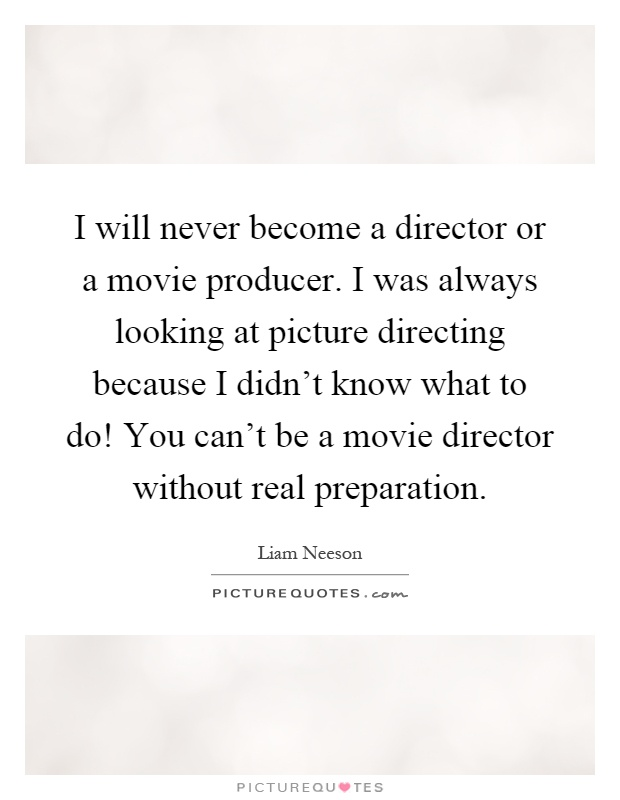 what degree do you need to be a movie producer