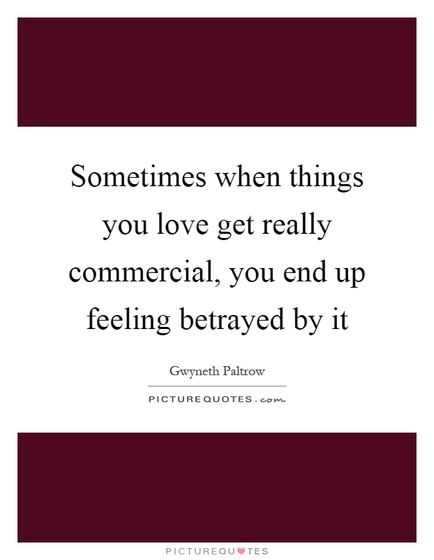 Commercial Quotes Stunning Commercial Quotes  Commercial Sayings  Commercial Picture Quotes