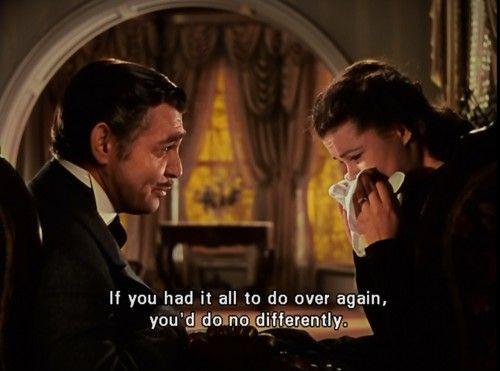 If you had it all to do over again, you'd do no differently Picture Quote #1