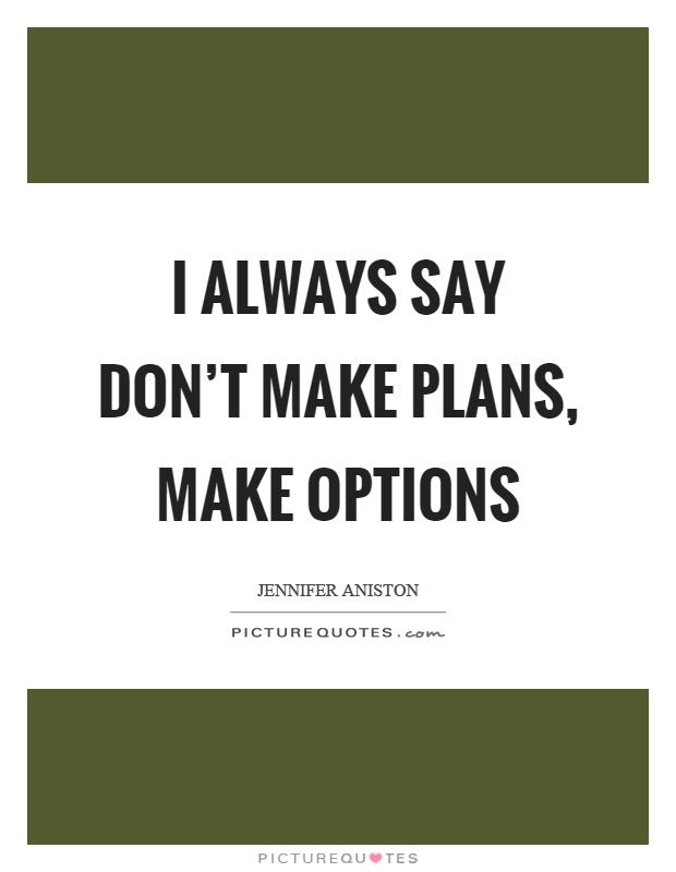 Options t 1