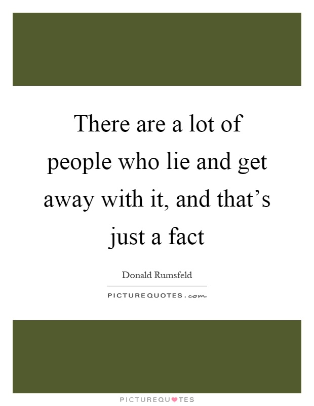 Funny quotes about people who lie