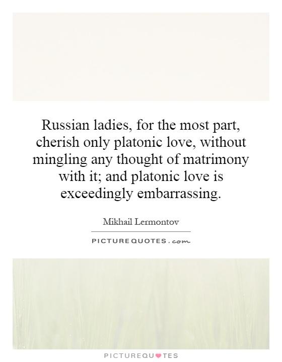 Platonic love quotes