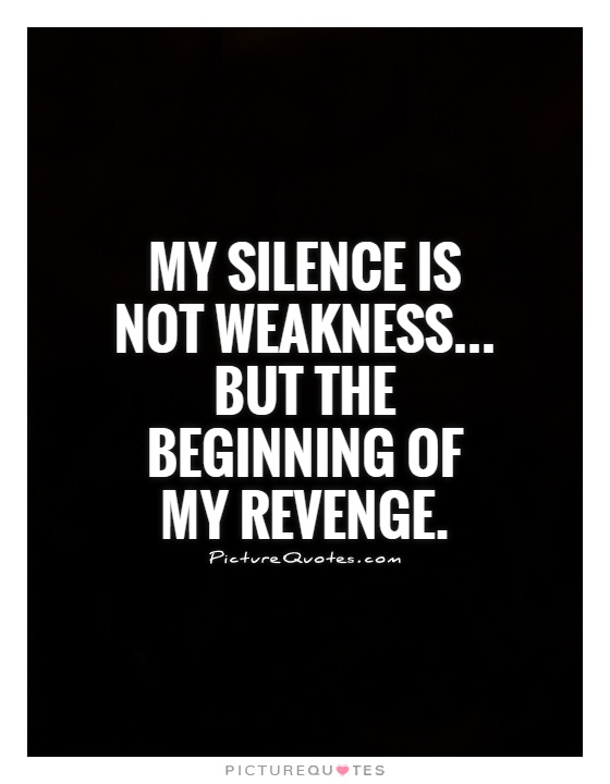 Revenge Quotes Gallery | WallpapersIn4k.net