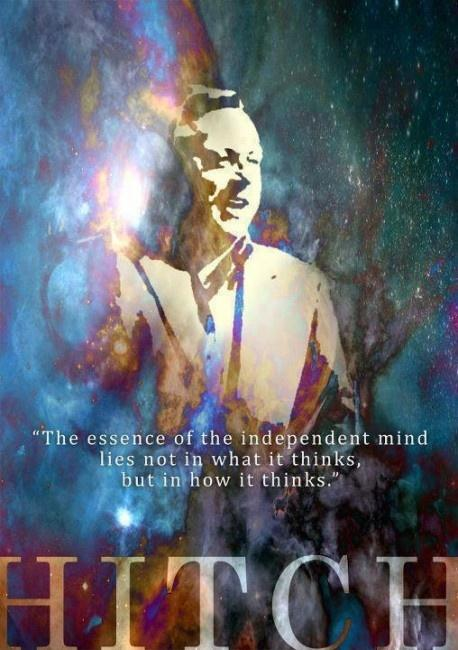 The essence of the independent mind lies not in what it thinks, but in how it thinks Picture Quote #1
