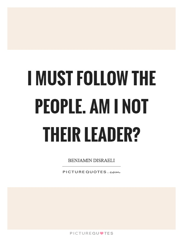 essay - i am a leader