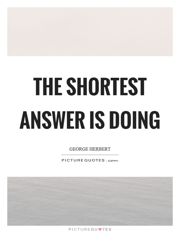 The shortest answer is doing Picture Quote #1