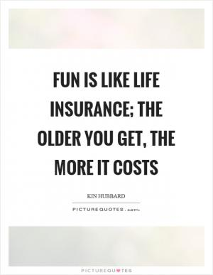 Creative Life Insurance Quote  Quote Number 542038  Picture Quotes