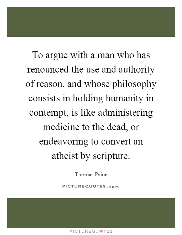 rousseaus philosophy of mans use of reason An introduction to the history of new church education and  the function of reason,  yet it is essential to mans existence as a human being to use.