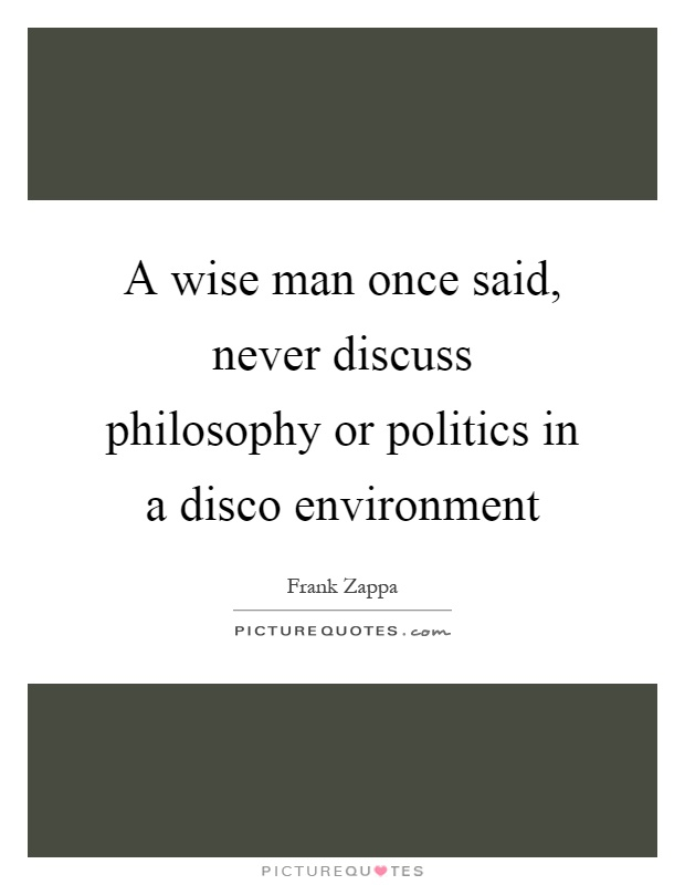 a discussion on philosophers and philosophy The online philosophy club is a great website about philosophy it is very informative it contains many articles about various philosophical topics it also contains forums for users to ask questions and discuss philosophy.