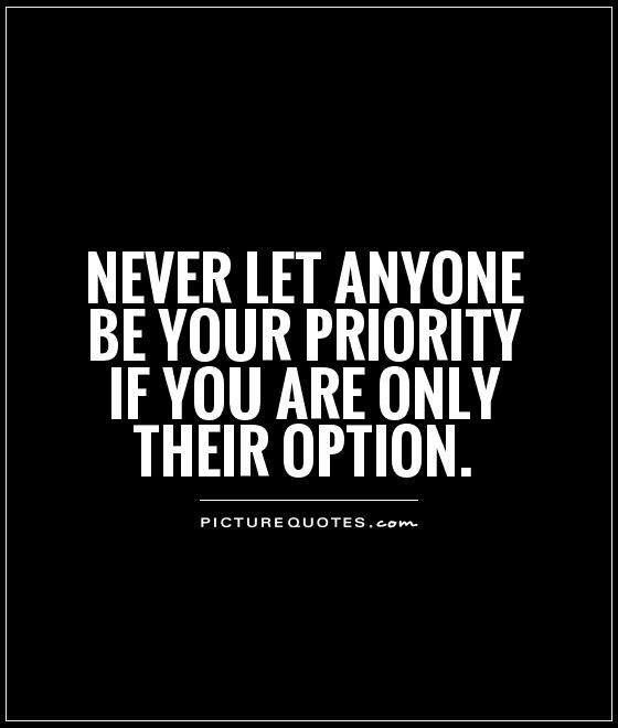 Priority List Quotes See All Priority Quotes