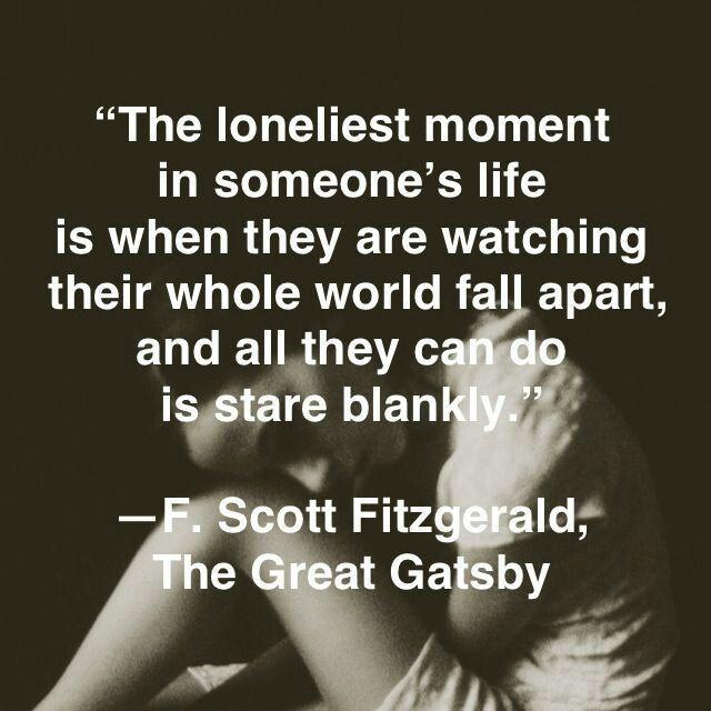 Quotes From The Great Gatsby Pleasing The Great Gatsby Quotes & Sayings  The Great Gatsby Picture Quotes