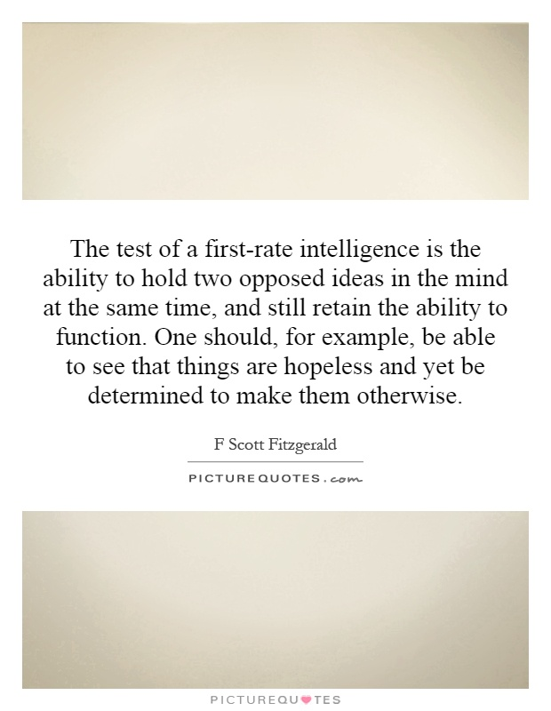 Intelligence Quotes Sayings Intelligence Picture