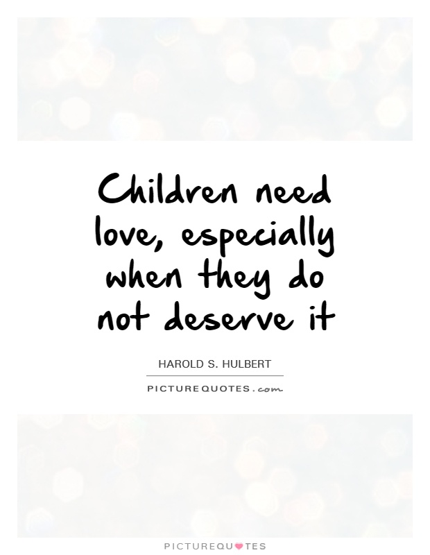 Love Quotes For Children Endearing Quotes About Love For Child  Dobre For