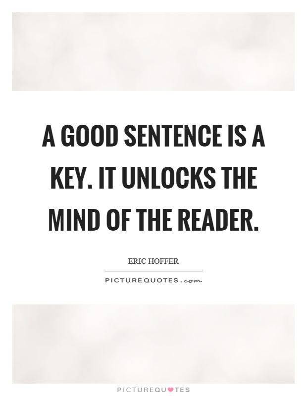 how to write a sentence saying a reason
