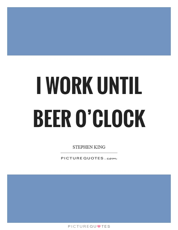 I Will Love You Until Funny Quotes : Funny Beer Quotes Funny Beer Sayings Funny Beer Picture Quotes