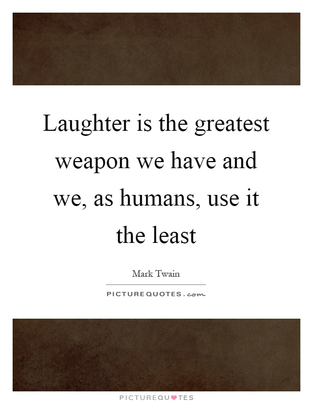 laughter in humans Stripped of its variation and nuance, laughter is a regular series of short vowel- like syllables usually transcribed as ha-ha, ho-ho or hee-hee these syllables are part of the universal human vocabulary, produced and recognized by people of all cultures given the universality of the sound, our.