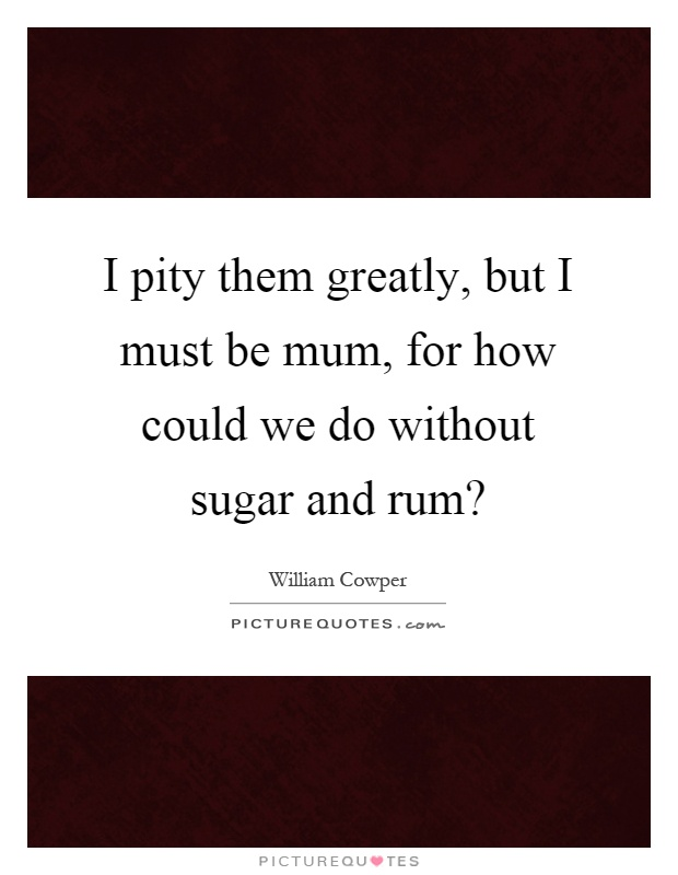I Must Have Coffee: Rum Picture Quotes