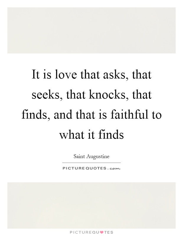 Faithful Love Quotes & Sayings | Faithful Love Picture Quotes