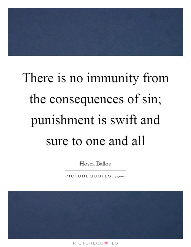 the punishment of sin What word describes karmic punishment of a sin committed divine punishment retribution is close but is not biblical enough penance is close to what i'm looking for, but the punishment needs to be divine and from an external force i want to use it like: i did nothing to deserve this divine retribution i know there is a specific word for this.