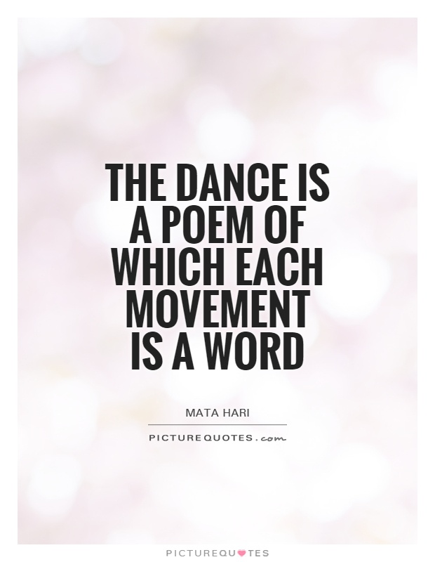 Dance Quotes Dance Sayings Dance Picture Quotes Page 4