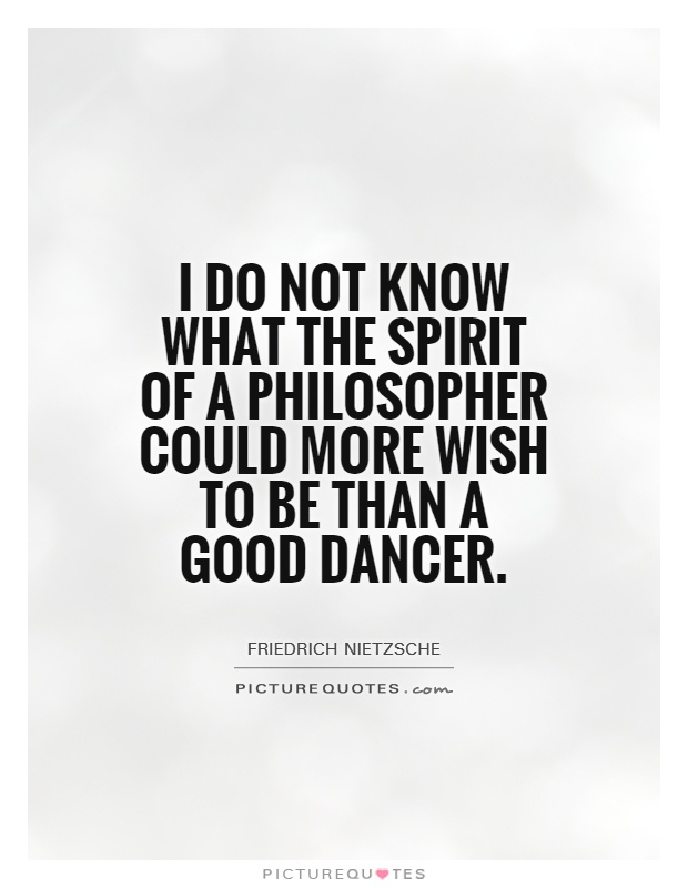 Dancer Quotes | Dancer Sayings | Dancer Picture Quotes