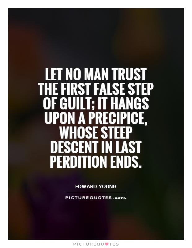 Trust No Man Quotes Quotesgram