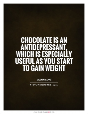 Can Chocolate Make You Gain Weight