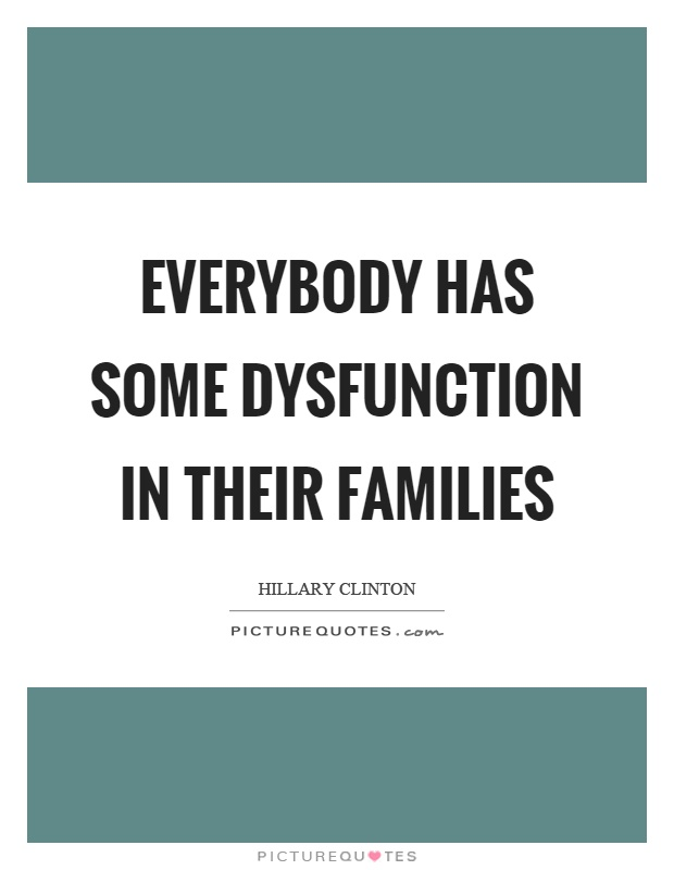 dysfunction in single parent families Types-of-families~american academy of pediatrics (aap) discusses the stress of being a single parent.