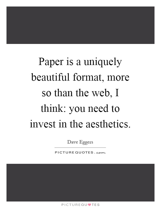 quote formatting