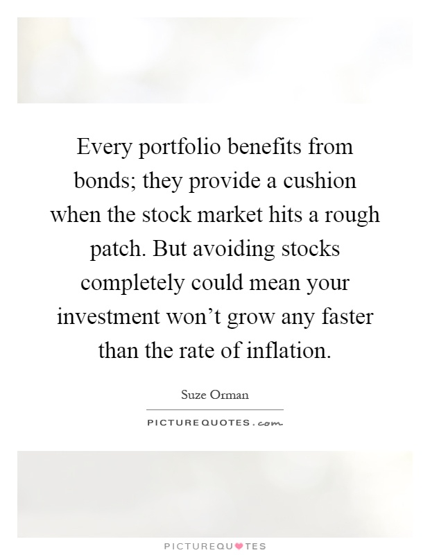 portfolio in stock market meaning