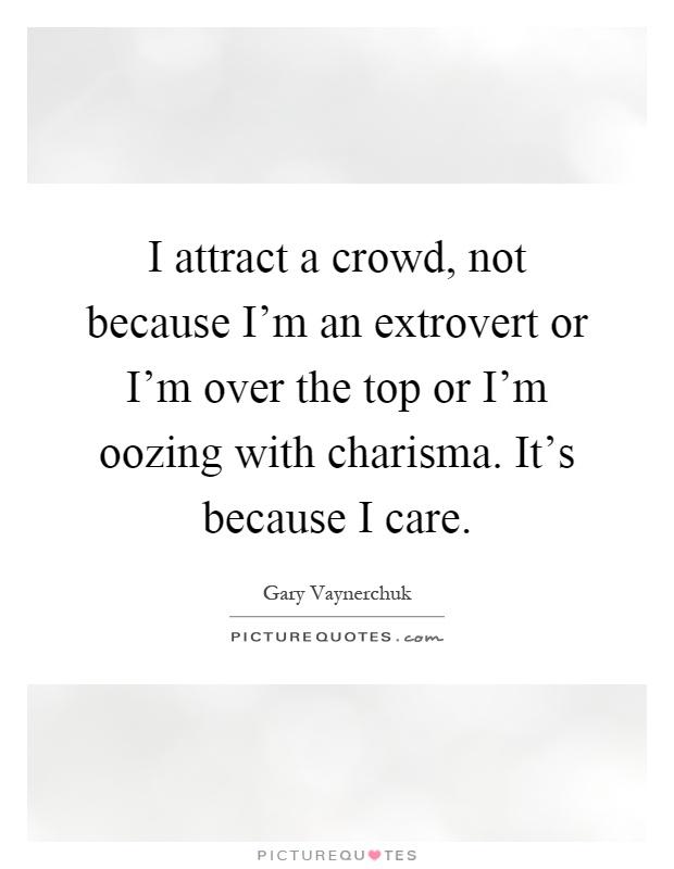 essay on i am an extrovert