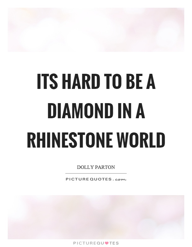 diamond quote quotes about necklaces