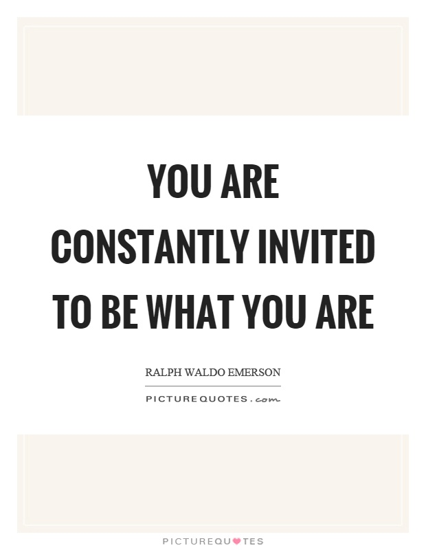 Invited Quotes Invited Sayings Invited Picture Quotes