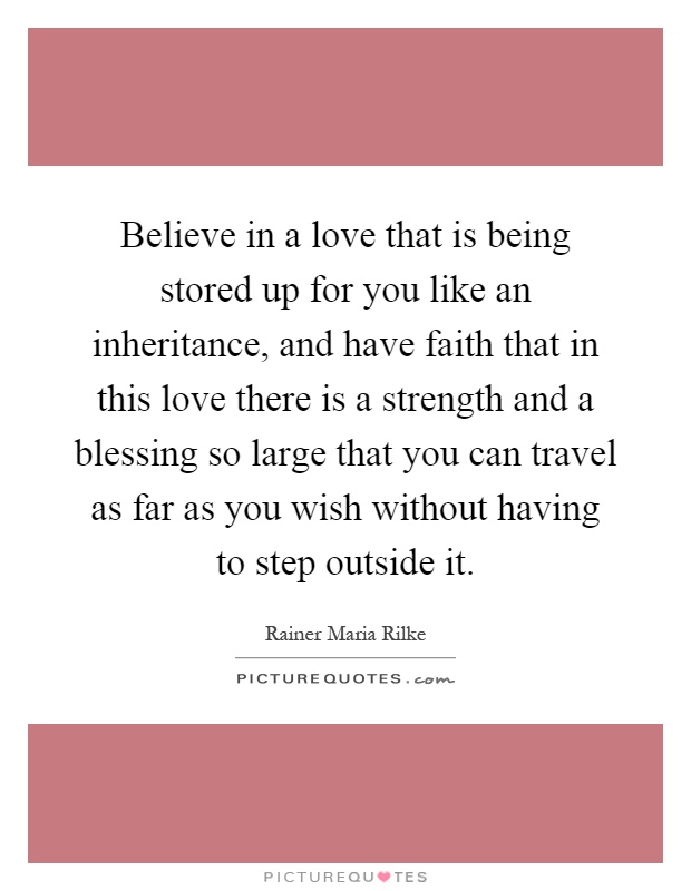 Rainer Maria Rilke Quotes & Sayings (334 Quotations) - Page 9