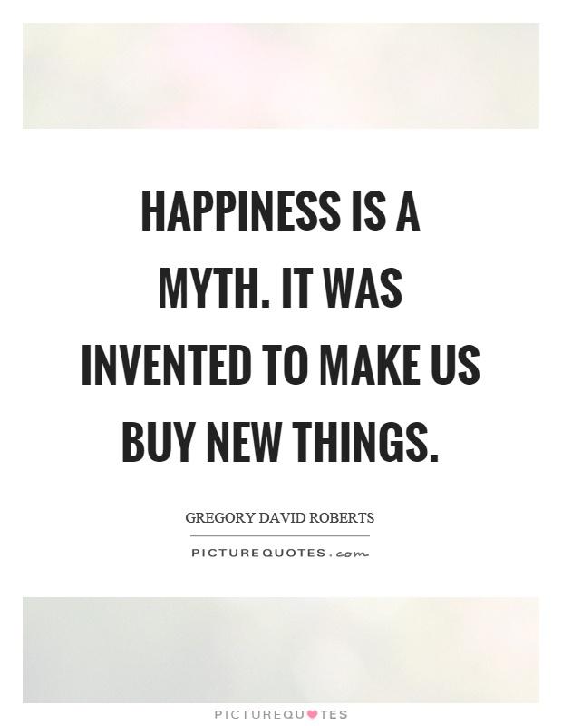 how to make a myth